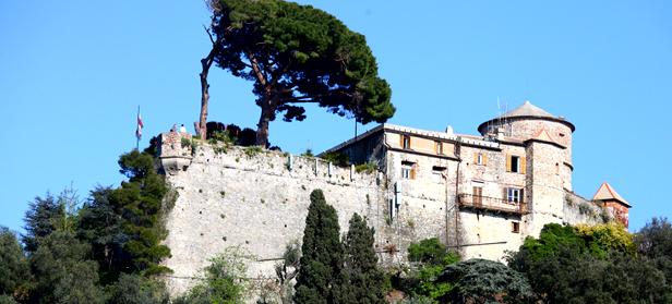 Portofino-Castello