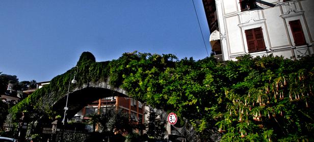 Rapallo-Ponte